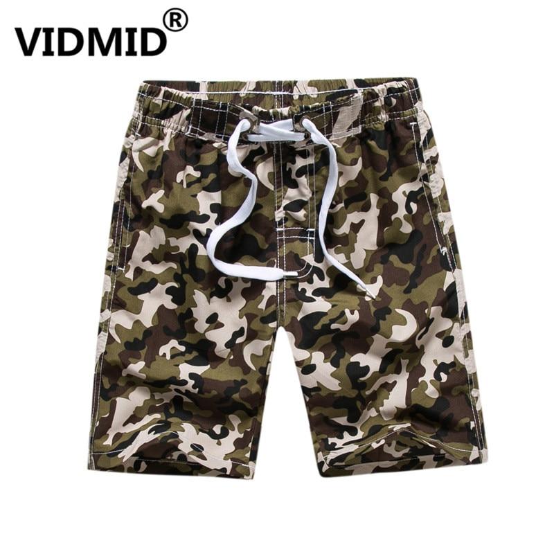 VIDMID 6-14Y kids Camouflage big Boys Beach   Shorts   teenage Summer Children Swim   Shorts   Quick Drying trousers clothing 4082 01
