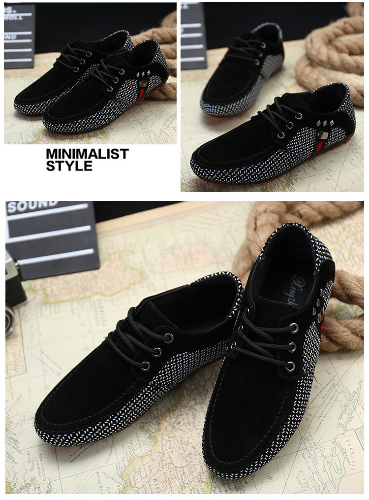 HTB1Sdc7R7zoK1RjSZFlq6yi4VXa1 New fashion Men Flats Light Breathable Shoes Shallow Casual Shoes Men Loafers Moccasins Man Sneakers Peas Zapatos Hombre Shoes