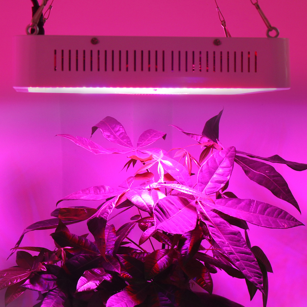 4pcs/Lot Full Spectrum Led Grow Lamp 400W Led Plant Grow Light UV/IR Best for Hydroponic Systems Flowering Plant Bloom 400w 600w full spectrum led grow light grow lamp greenhouse hydroponic systems best for medicinal plants growth flowering
