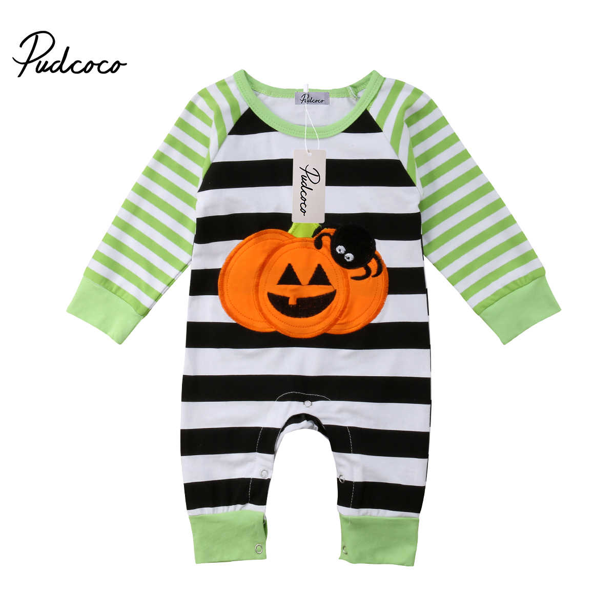 9490f7884 Detail Feedback Questions about 2018 Brand New Halloween Newborn ...