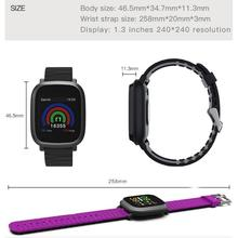 Smart Calendar Watch Band Heart Rate Oxygen Blood Pressure Fitness Sport Activity Tracker For Sports
