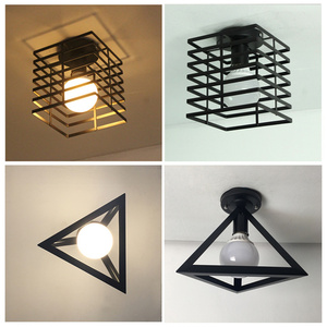 Retro LED Ceiling Light Lighti