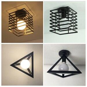 Retro LED Ceiling Light Lighti