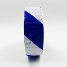 5x20m /Roll Car Reflective Tape Stickers Auto Truck Pickup Safety Material Film Warning Styling Decoration