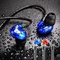 Wired In Ear Super Bass Sports Earbuds Headset Detachable Earphone w/ Mic
