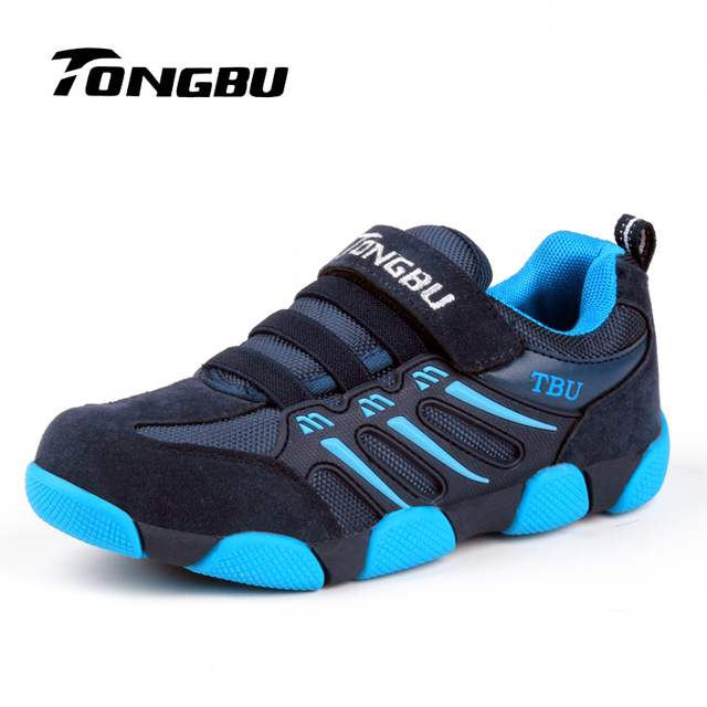 Breathable Children Boy Shoes Casual Running Kids Girls Sneakers Mesh Boys Sport Shoes Kids Sneaker Chaussure Enfant  TX115