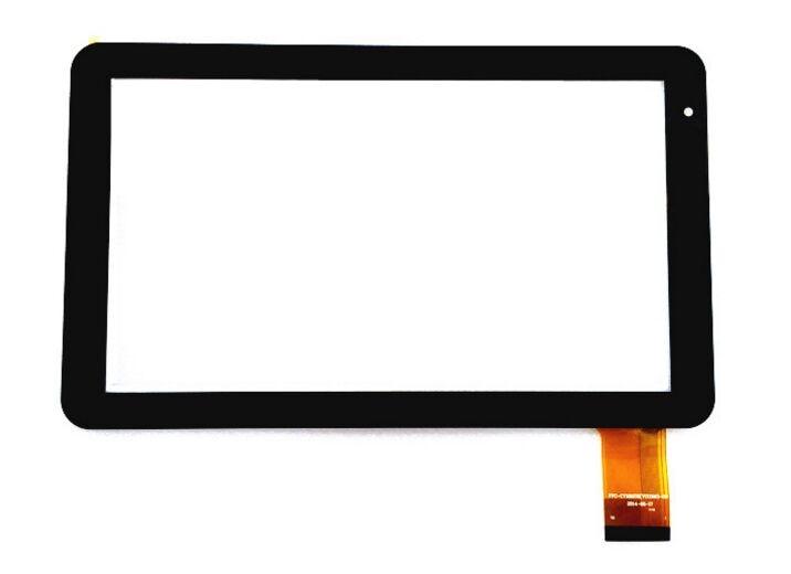 Подробнее о New Touch Screen Digitizer For 10.1