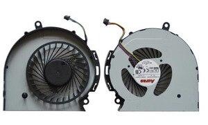 Новый вентилятор для ноутбука HP Pavilion 14 15 14-D 15-D 240 g2 250 g2 747241-001 747242-001 747266-001 охлаждающий вентилятор для ноутбука