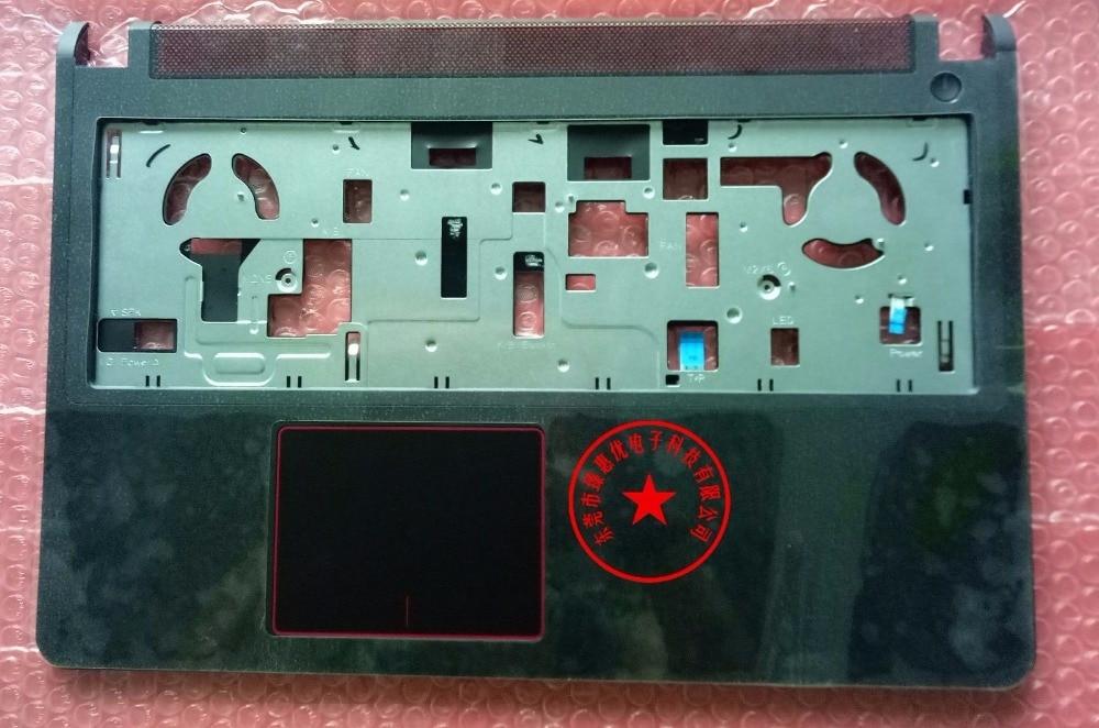 original new for DELL INSPIRON 15P 7000 7557 7559 Palmrest Keyboard bezel Upp 0Y5WDT