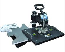 shoes heat press machine for multicolor