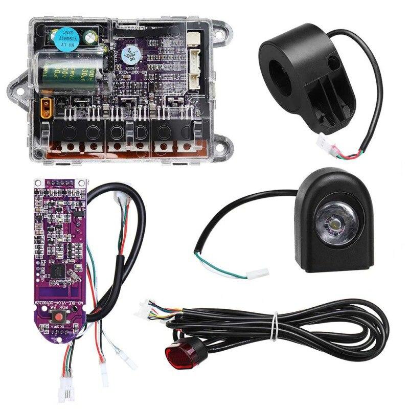 Scooter électrique commutation alimentation Bluetooth modèle carte mère contrôleur ESC substitut Scooter planche à roulettes Kit