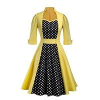 3 дамы фиксированный цвет с резьбой хип Обернутая пряжа сетки, один шаг платье LSY215