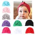Chapéu do bebê muitas Cores Beanie Chapéus Para Meninas dos Meninos das meninas de Algodão Verão Chapéu Criança Crianças moda Chapéus