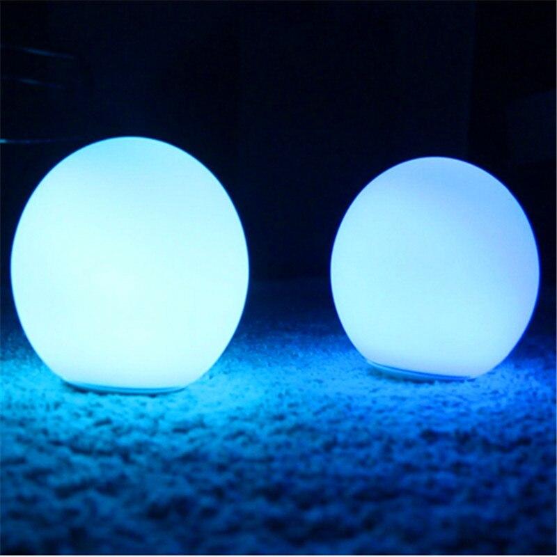 Оригинальный Mipow Playbulb Сфера умная подсветка светодио дный светодиодный Цвет Изменение затемнения стекло Коснитесь Изменить Orb свет Торшер ...