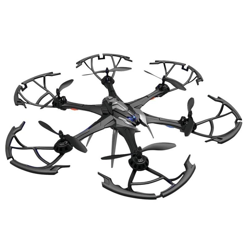 New I7h Rc Quadcopter Drone Wifi Fpv 2mp 5mp Hd Aerial Camera Drone