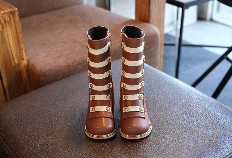Hot-Sell-Children-Shoes-PU-Leather-Waterproof-Kids-Snow-Boots-Brand-Girls-Boys-Rubber-Boots-Fashion-Winter-Sneakers-Baby-Boots-1