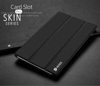 Smart Case For Lenovo Tab 4 8 Plus Flip Shockproof Stand Smart Solid Cover For Lenovo