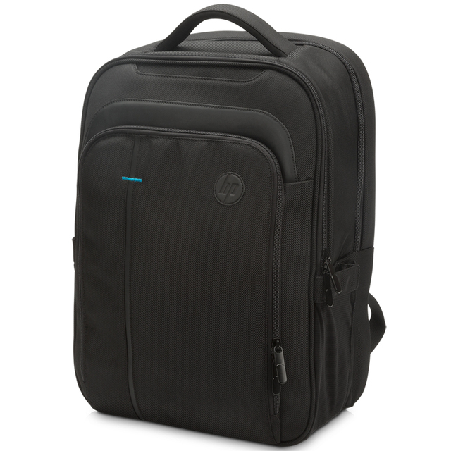 Genuine Hp Original Laptop Bag 15 6 Inch Backpack Business Fashion Large Capacity Women Men Man Bagpack
