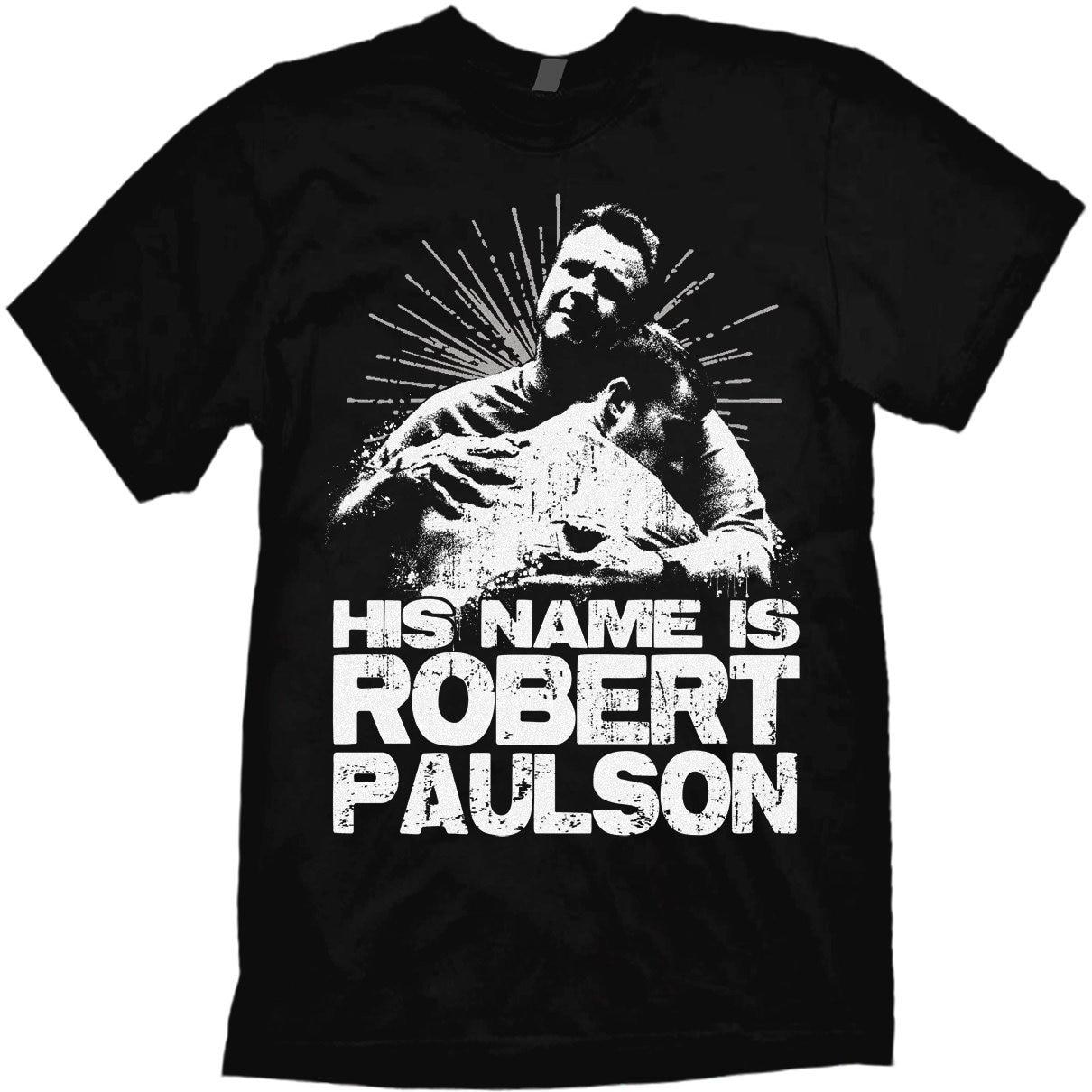 "Fight Club T-shirt ""Robert Paulson"" Based on The 1999 Movie Summer New Print Man Cotton Fashion Cotton Fashion Men T Shirt"