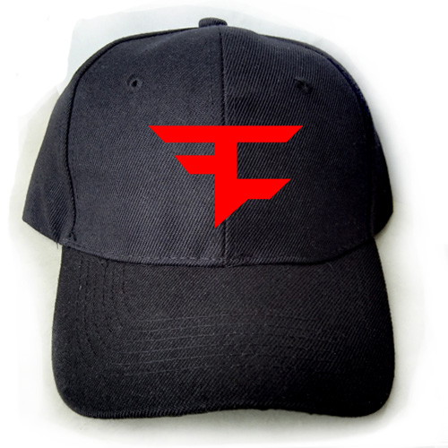 CSGO PUBG Game FAZE CLAN Kioshima Rain Printed Snapback Hat Baseball Flat  Cap-in Boys Costume Accessories from Novelty   Special Use on  Aliexpress.com ... e833f15680d