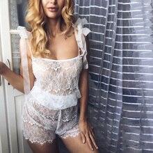 Honeymoon Lingerie Comfy Sleepwear Pjs ultimate Nightie