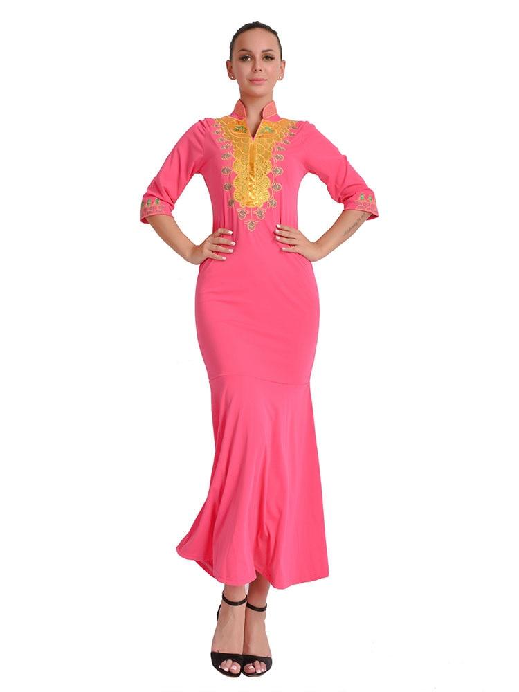 Hermosa Vestidos De Boda Islámica Del Reino Unido Modelo - Colección ...