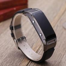Snzvok D8S Bluetooth Спорт Смарт Браслет Синхронизации Вызовов SMS Анти-потерянный Браслет Часы Сна Монитор Модные Подарки для Мужчин и Женщины