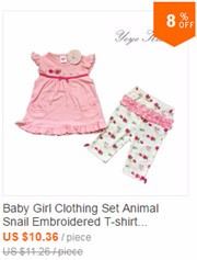 Baby girls clothes set (66)