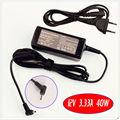 Зарядное устройство для ноутбука Samsung ATIV Smart PC Pro 700T 700T1C  адаптер переменного тока 12 В 3 33a 40 Вт
