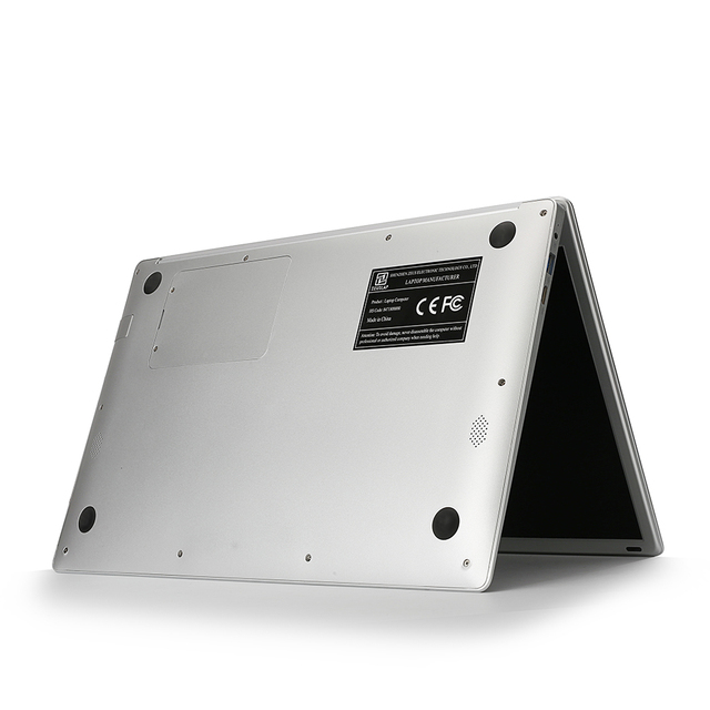 ZEUSLAP 15.6inch 6GB Ram+1TB HDD Windows 10 System Intel Apollo Lake Quad Core CPU 1920*1080P Full HD Laptop Notebook Computer