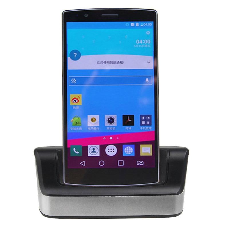 LG G4 üçün Pulsuz Göndərmə İkili Sinx Telefon Batareya Şarj - Cib telefonu aksesuarları və hissələri - Fotoqrafiya 2