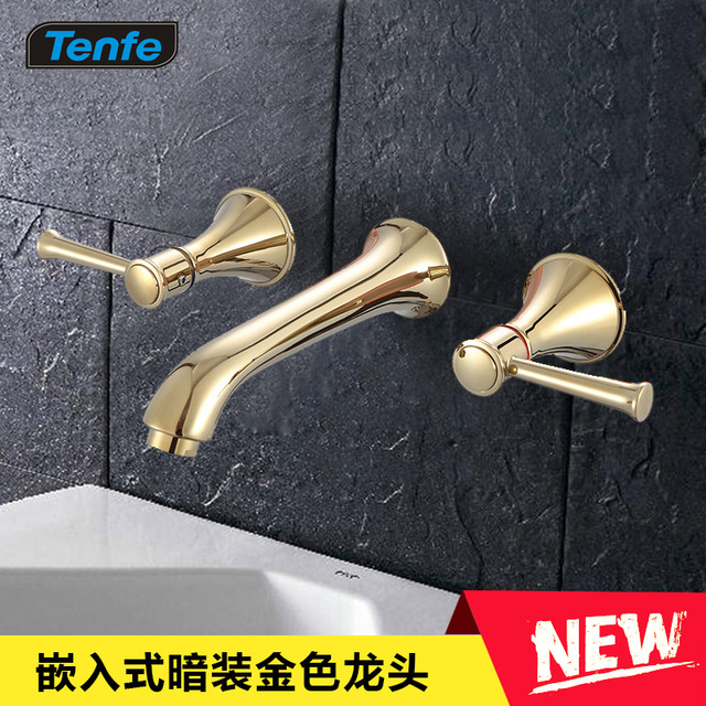 hot sale Delta Faucet Trinsic Single Handle Wall Mount Bathroom ...