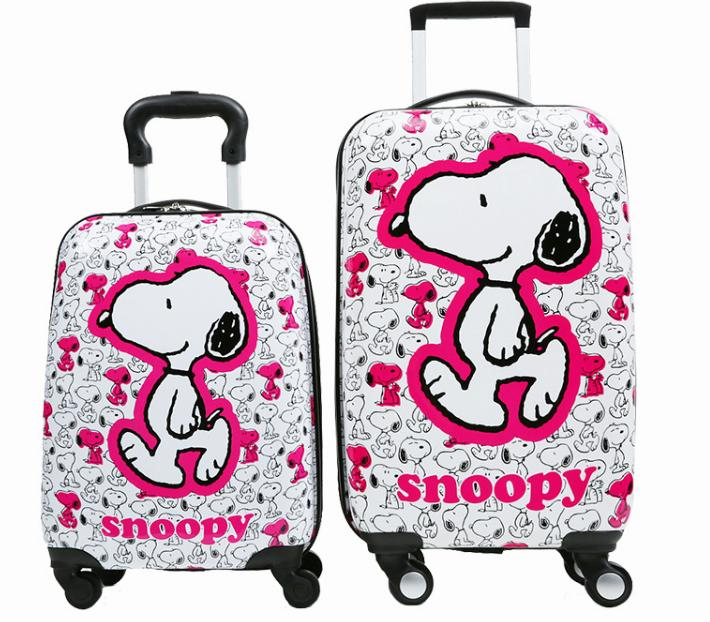 Kids Small Suitcase | Luggage And Suitcases