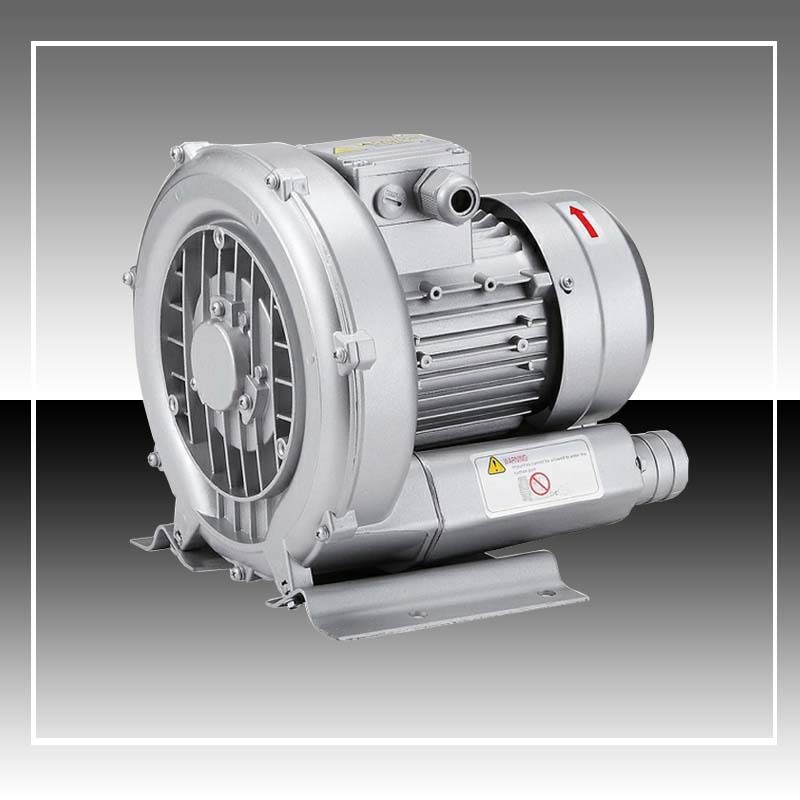 JQT Single Phase Side Channel Vacuum Pump in 0.55KW jqt 2200 c side channel blower 2 2kw vacuum pump for cnc ring blower aerator for ponds fish oxygen pump