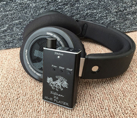 2017 DIY MP3 Zishan Z2 Player Lossless Music HiFi Music Player Support Headphone Amplifier DAC AK4490