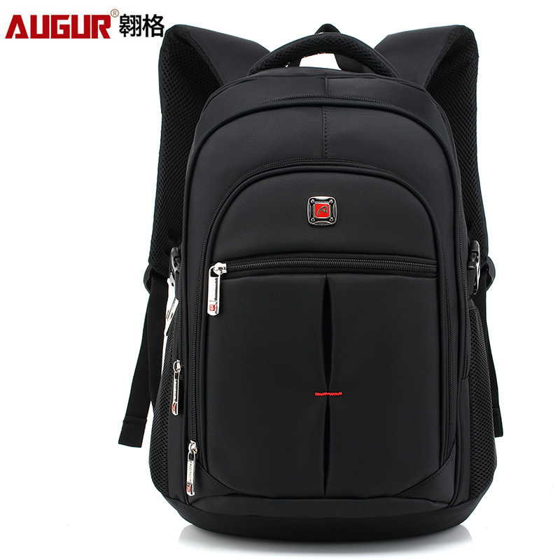 Augur Laptop Backpack 15.6 17 Inch Rucksack for Men School Bag Travel waterproof Daypack Male Business Notebook Computer Bags jacodel laptop bagpack 15 inch notebook backpack travel case computer pc bag for lenovo asus dell notebook 15 6 inch school bags
