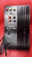 Big power 300W 2.1 multimedia subwoofer power amplifier board, bass amplifier board parallel TDA7293 3 channel amplifier