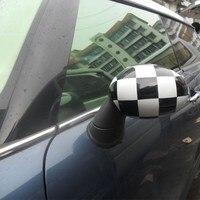 Union Jack Rear Car Decal Sticker For Mini Cooper S Countryman R60 R61 Paceman F54 Clubman