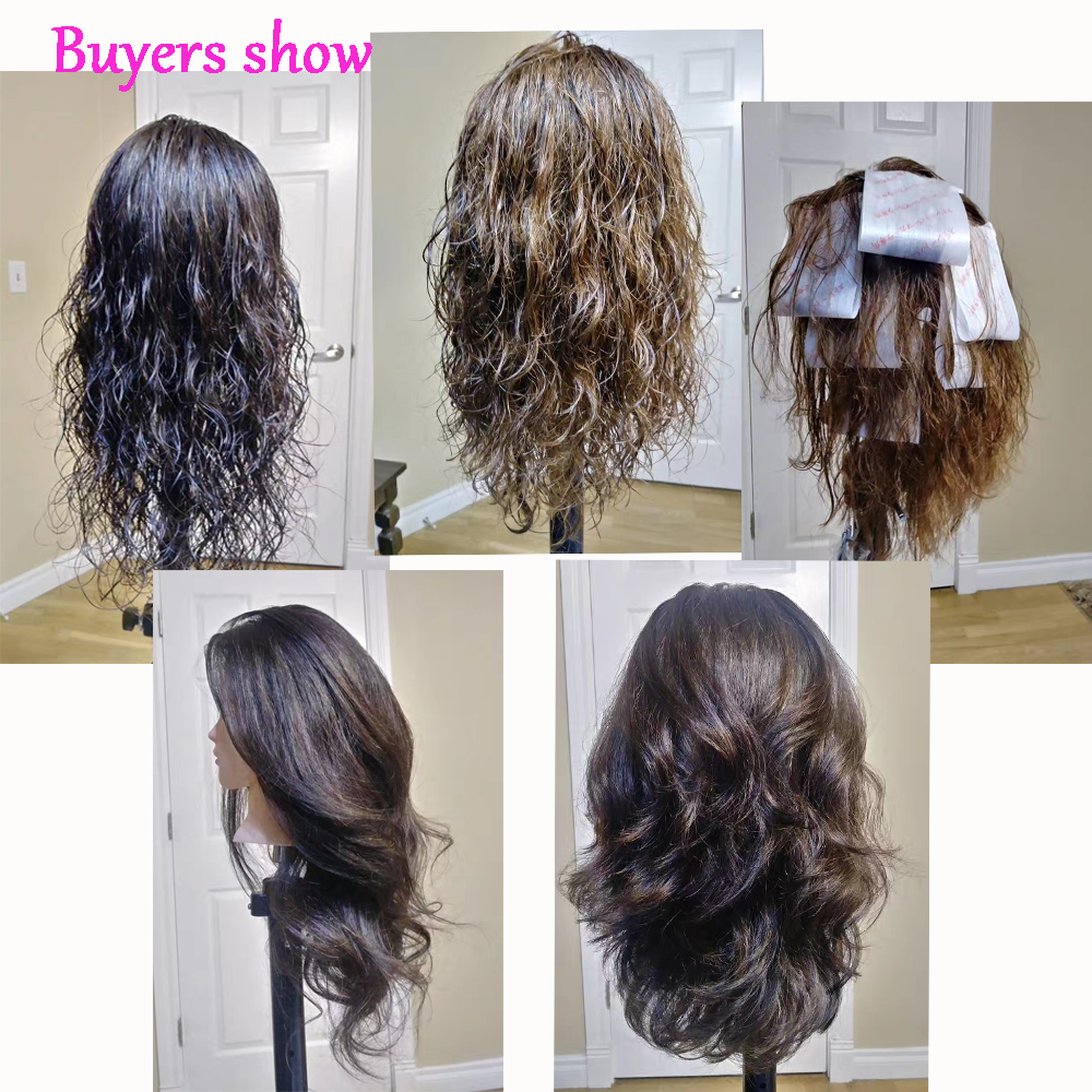Best Quality Professional Training Head With 100% Real Human Hair For Practice Styling Model Head Dolls Mannequin Head