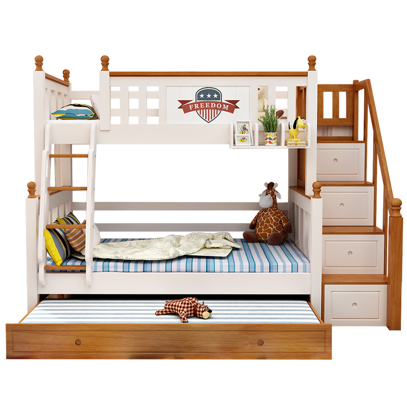 US $1390.0 |Made in China kids children bedroom furniture bunk beds-in  Bedroom Sets from Furniture on AliExpress