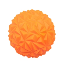 цены Spiky Massage Ball Fitness Muscle Stress Relax Ball Roller Inflatable Yoga Massage Ball Body Deep Tissue Therapy Massager Yoga