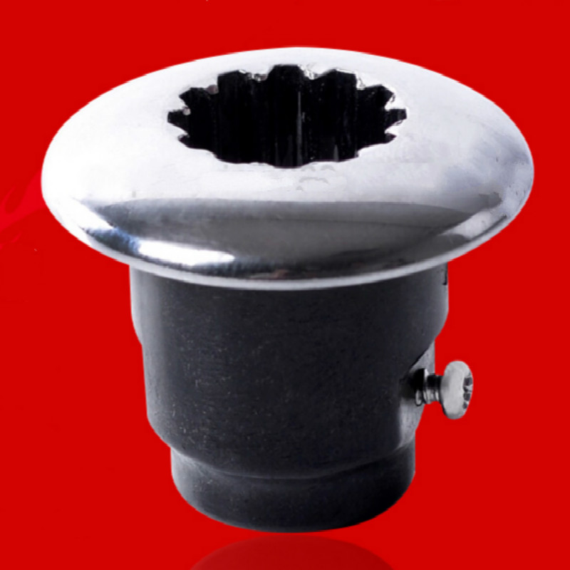 New Commercial blender socket spare parts TM-767II / TM-767III / TM-767IV drive socket driver gear цена
