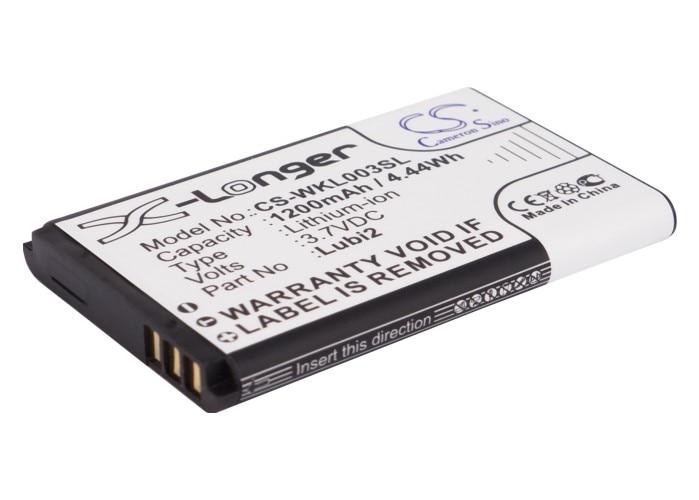 imágenes para Batería Para VERTU ASCENT BL-5CV 2010, Signature S Design, Vertu X