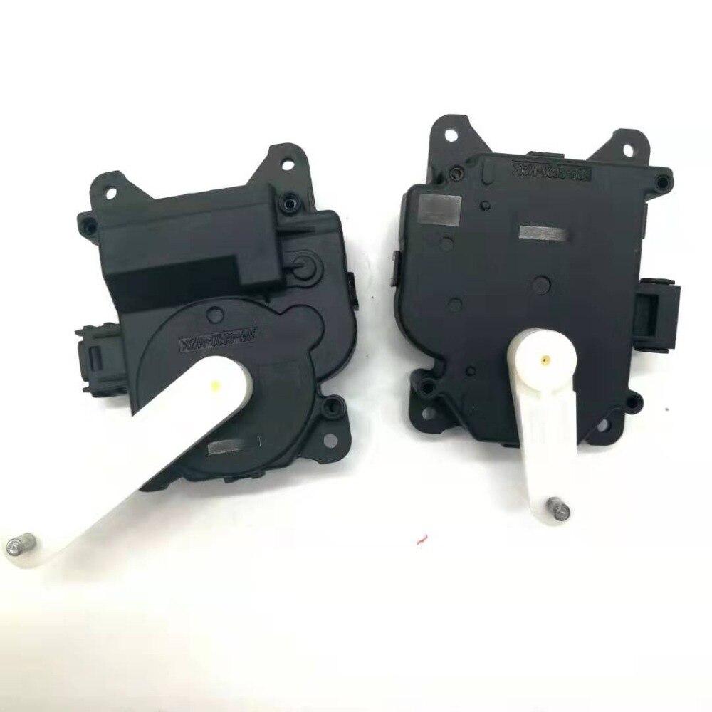 Soupape de contrôle de température de climatisation appropriée CADILLAC CTS SRS 3.6L-V6 OE numéro 89023390 89024960