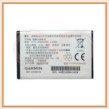 Original Battery For Garmin Alpha 100 handheld E1GR/VIRBELITE E2GR/VIRBELITE Montana 600 600t 650 650t VIRB Action HD Camera