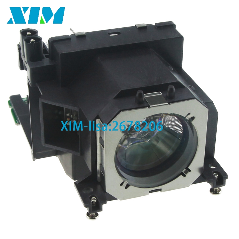 Original projector Lamp with housing ET-LAV200 For PANASON PT-VW430/PT-VW431D/ PT-VW435N/PT-VX510/PT-VX500/PT-VX505N 108 day warranty compatible projector lamp et lax100 hs220w with housing for pana so nic pt ax100 pt ax100e pt ax100u pt ax200