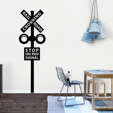 New Design Sign Wall Sticker Home Decoration Accessories for Living Room Vinyl Art Decal