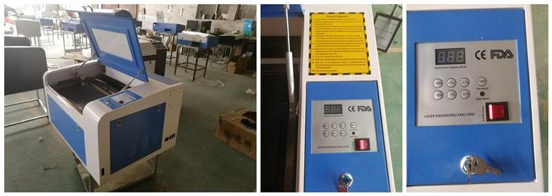 HTB1SdxvXIfrK1RkSmLyq6xGApXa4 - 2018new type CNC laser cutting machine/laser engraver/CO2 laser cutter 4060/6040 for wood plywood engraving machine DIY