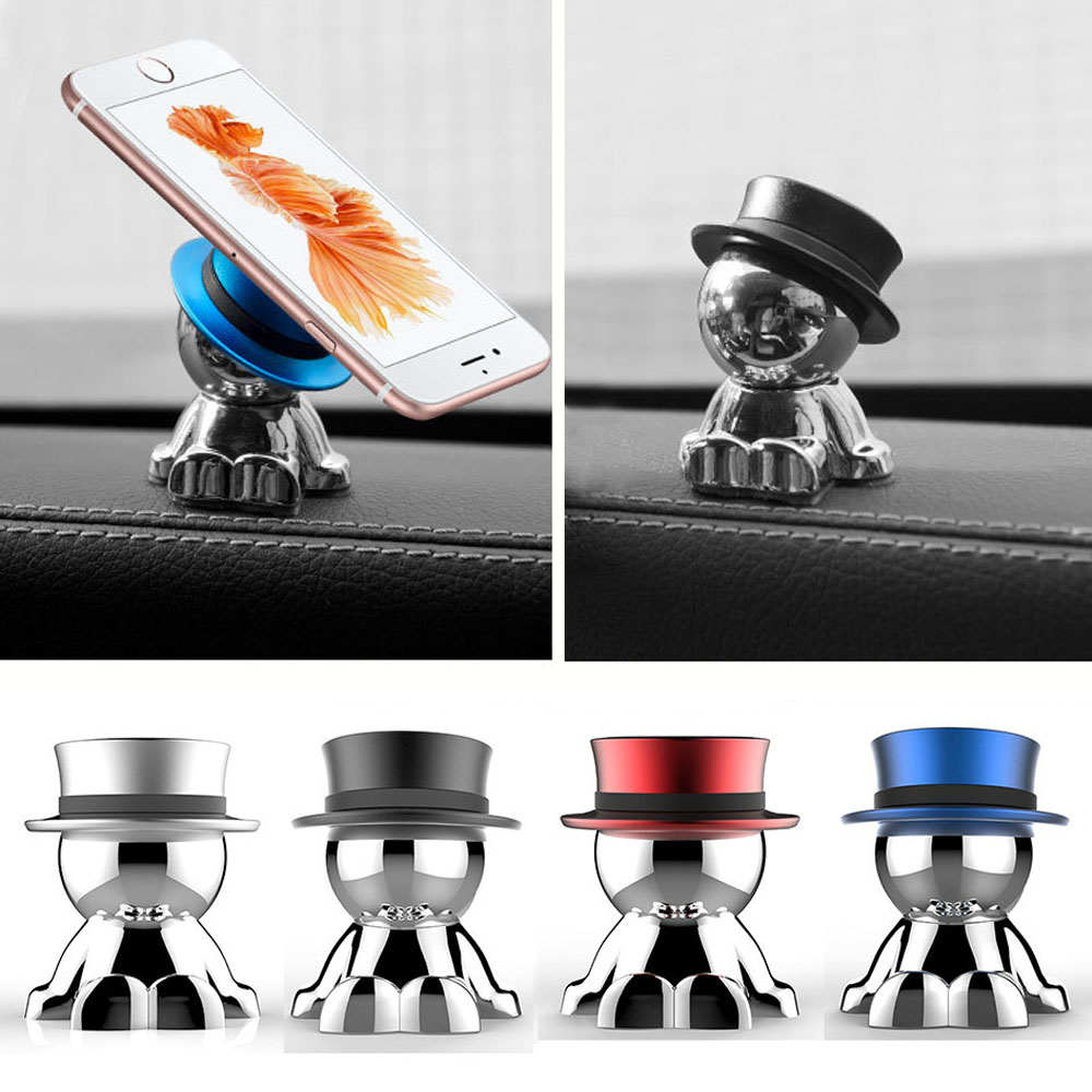 Magnetic Car Holder 00-1