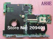For ASUS A8HE Laptop Motherboard Mainboard 100% Tested